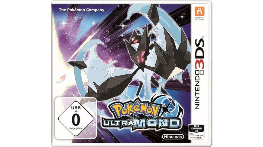 Pokemon Ultramond