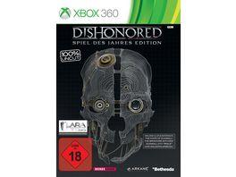 Dishonored Spiel des Jahres Edition