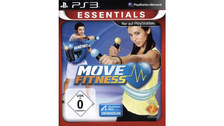 Move Fitness Move