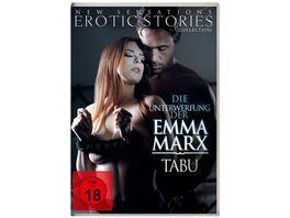 Die Unterwerfung der Emma Marx Tabu Teil 2 der Emma Marx Trilogie