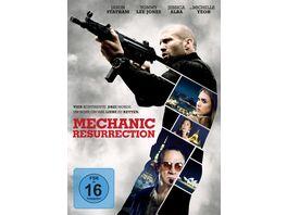 Mechanic Resurrection