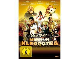 Asterix Obelix Mission Kleopatra