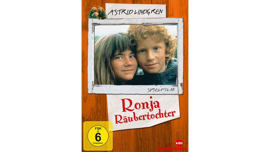 Ronja Raeubertochter