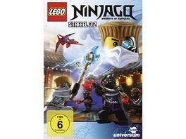 LEGO Ninjago Staffel 3 2