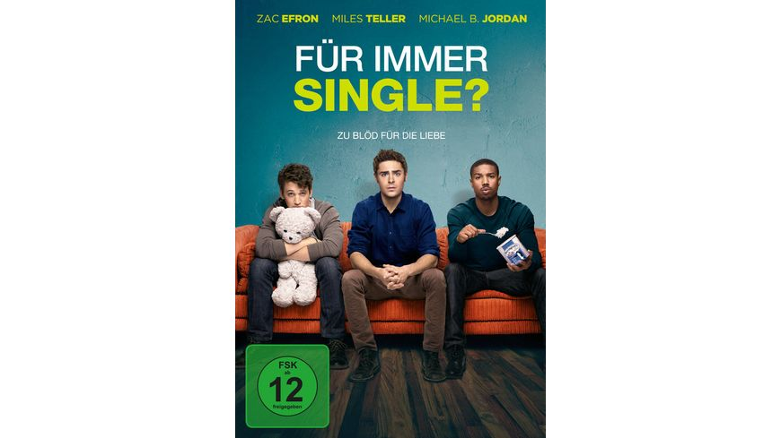 Fuer immer Single