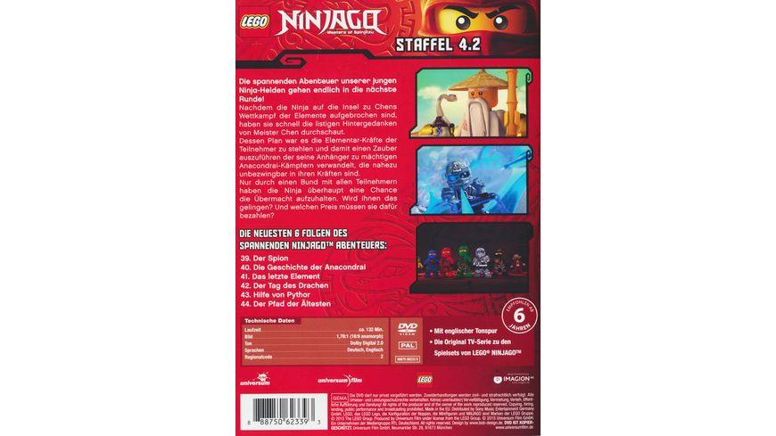 LEGO Ninjago Staffel 4 2