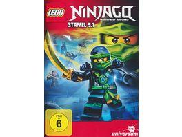 LEGO Ninjago Staffel 5 1