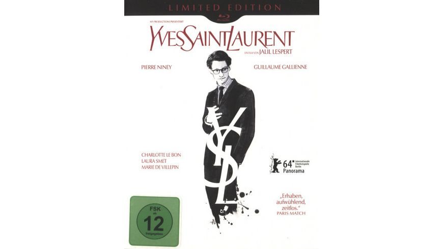 Yves Saint Laurent LE
