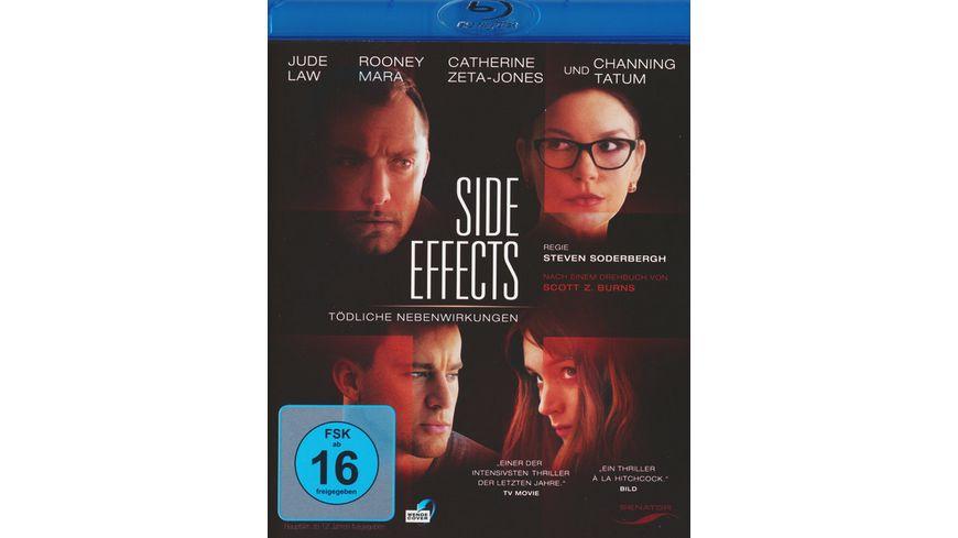 Side Effects Toedliche Nebenwirkungen