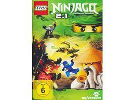 LEGO Ninjago Staffel 2 1