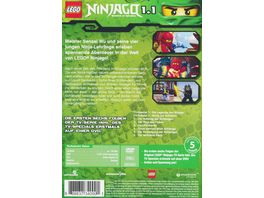 LEGO Ninjago Staffel 1 1