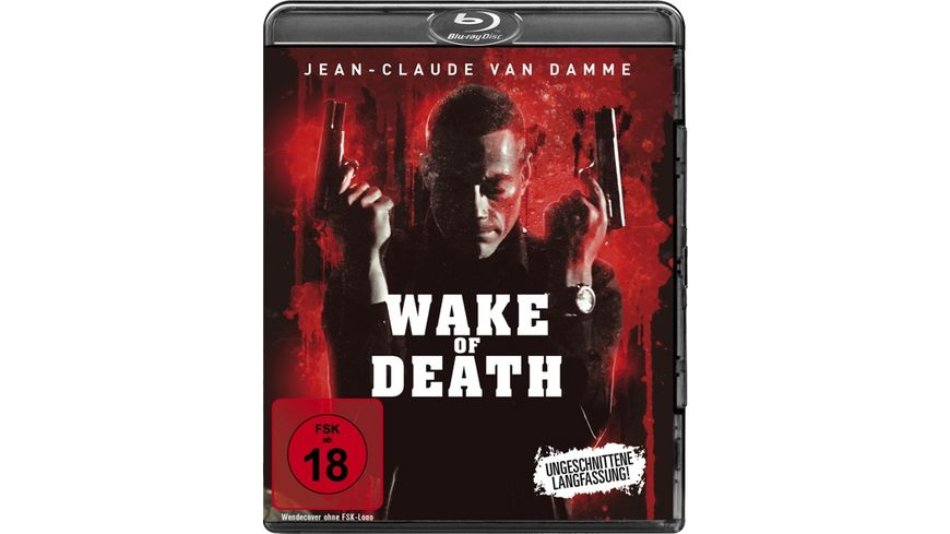 Wake of Death Uncut