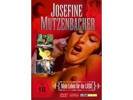 Josefine Mutzenbacher Mein Leben fuer die Liebe