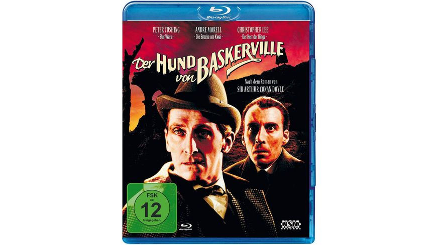 Der Hund von Baskerville 1959