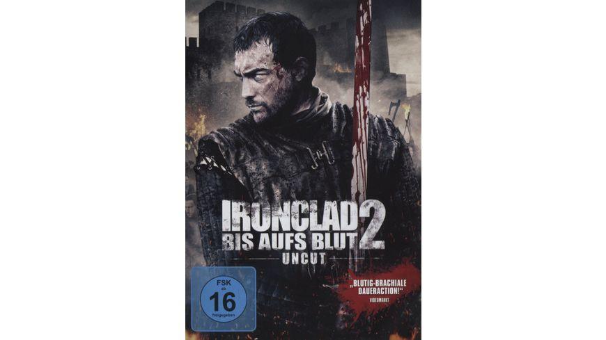 Ironclad 2 Bis aufs Blut Uncut