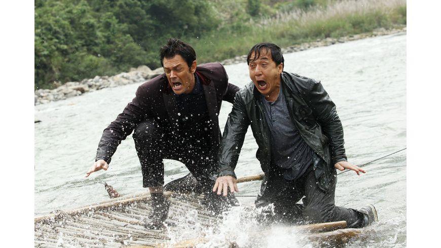 Jackie Chan Skiptrace
