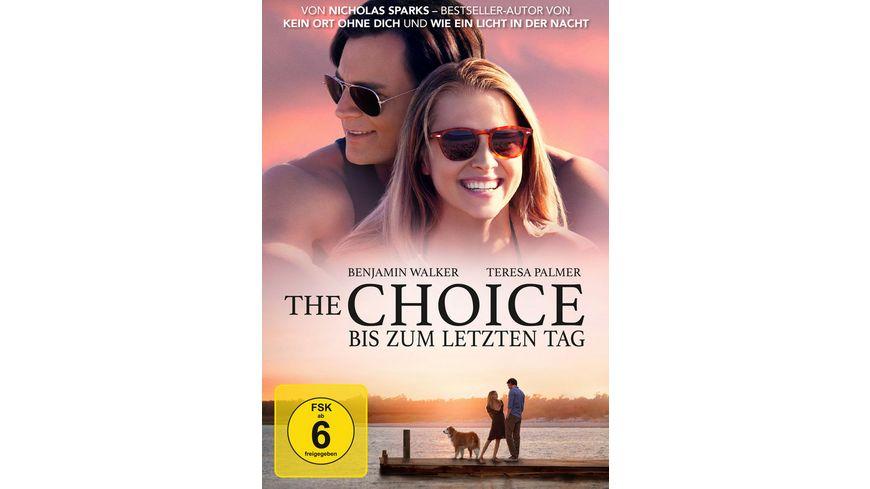 The Choice Bis zum letzten Tag