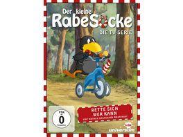 Der kleine Rabe Socke Die TV Serie 3