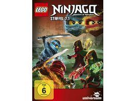 LEGO Ninjago Staffel 7 1