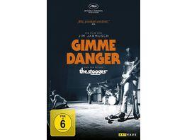 Gimme Danger OmU