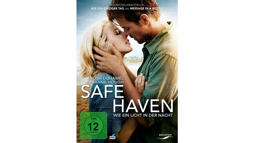 Safe Haven Wie ein Licht in der Nacht