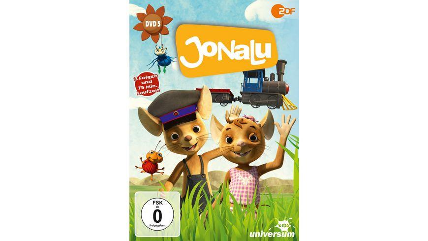 JoNaLu DVD 5