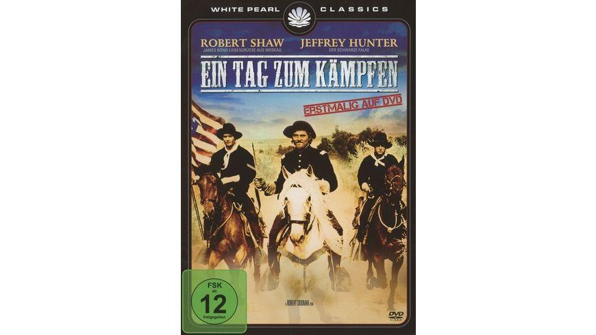 Ein Tag zum Kaempfen Original Extended Kino Langfassung