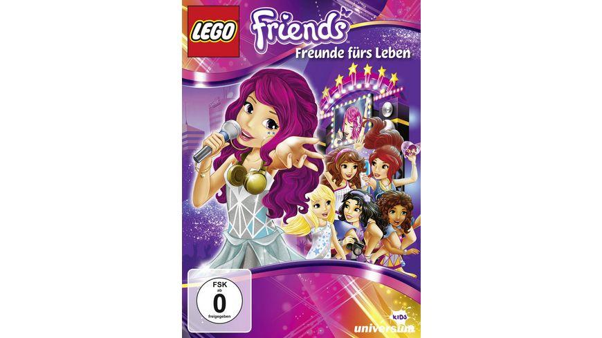 LEGO Friends Freunde fuers Leben