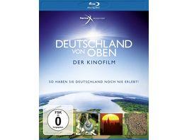 Deutschland von oben Der Kinofilm