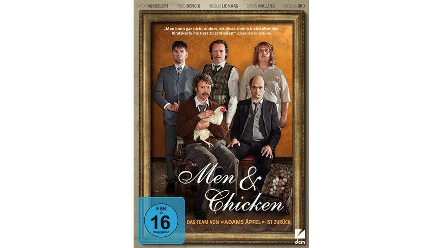 Men Chicken