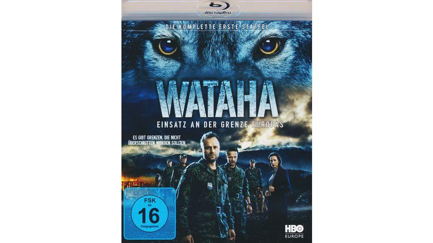 WATAHA Einsatz an der Grenze Europas Staffel 1 Episode 1 6