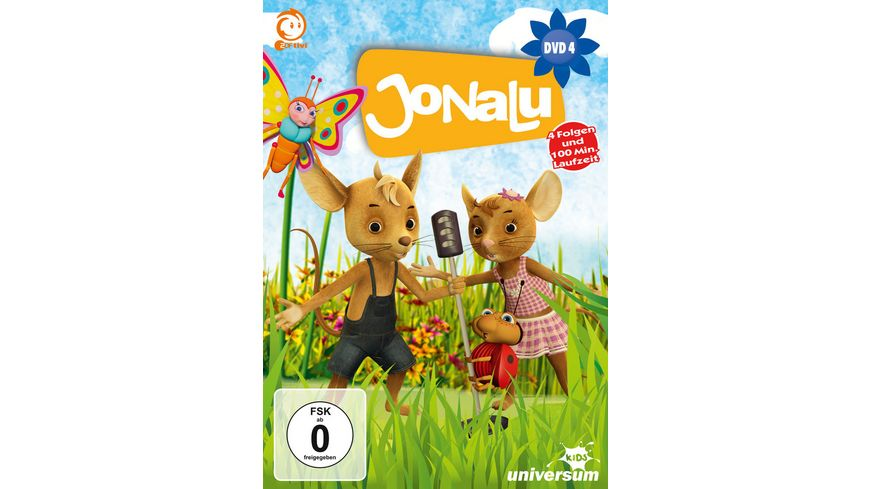 JoNaLu DVD 4