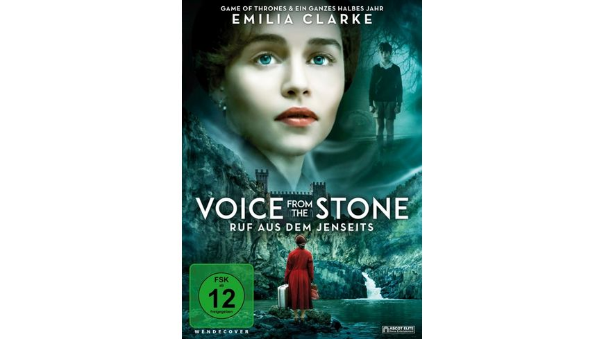 Voice from the Stone Ruf aus dem Jenseits