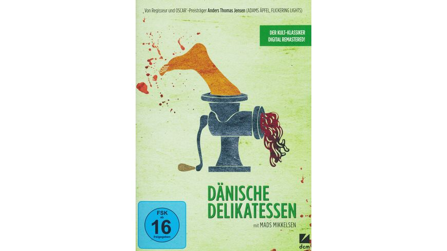 Daenische Delikatessen Digital Remastered