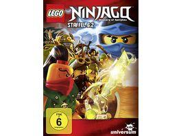 LEGO Ninjago Staffel 6 2