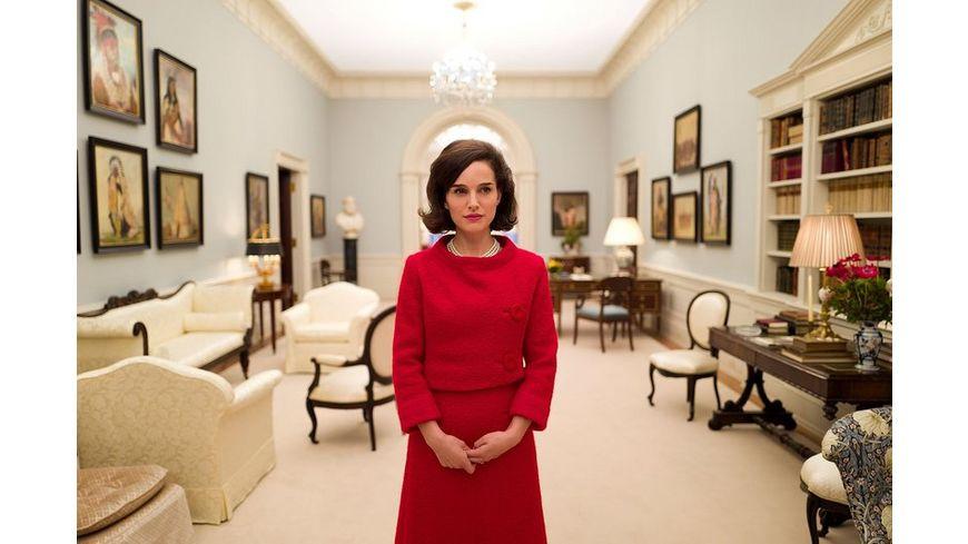 Jackie Die First Lady