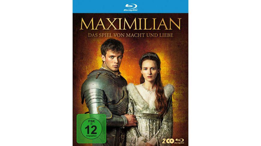 Maximilian Das Spiel von Macht und Liebe 2 BRs