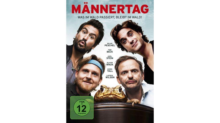 Maennertag