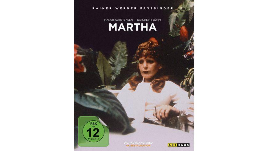 Martha SE