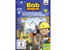 Bob der Baumeister 01 Bob muss hoch hinaus
