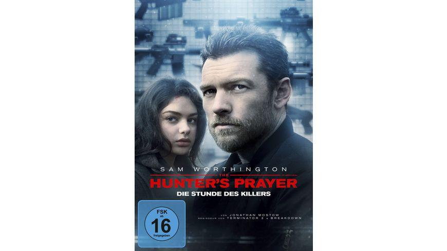 The Hunter s Prayer Die Stunde des Killers