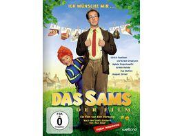 Das Sams Der Film Digital Remastered