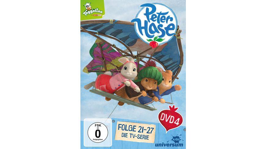 Peter Hase DVD 4 Die TV Serie Folge 21 27