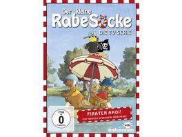 Der kleine Rabe Socke Die TV Serie 1