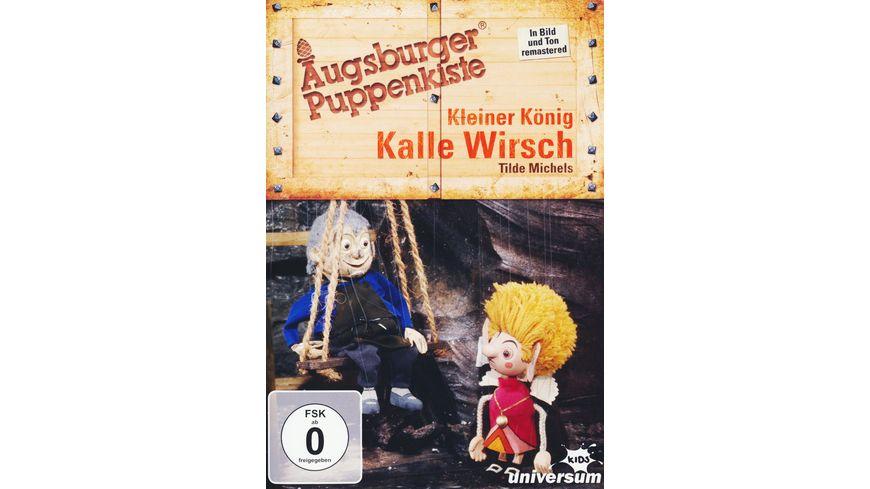 Kleiner Koenig Kalle Wirsch