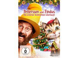 Pettersson Findus 2 Das schoenste Weihnachten ueberhaupt