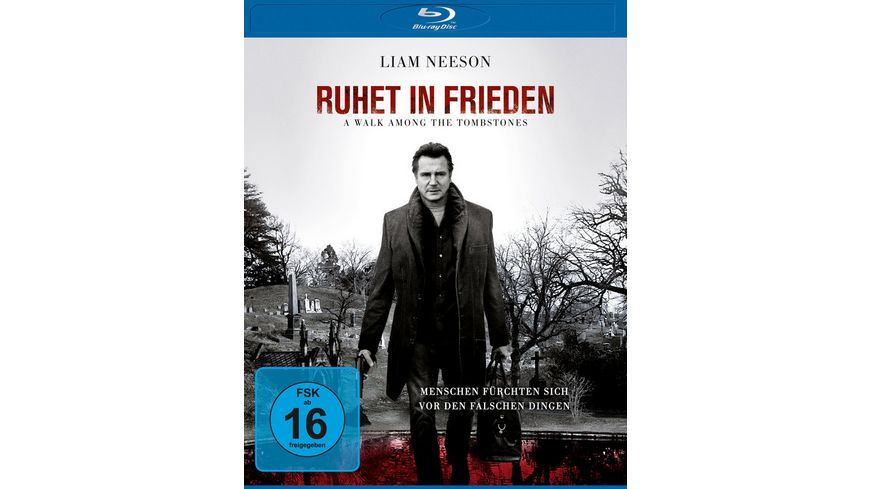Ruhet in Frieden A Walk Among the Tombstones