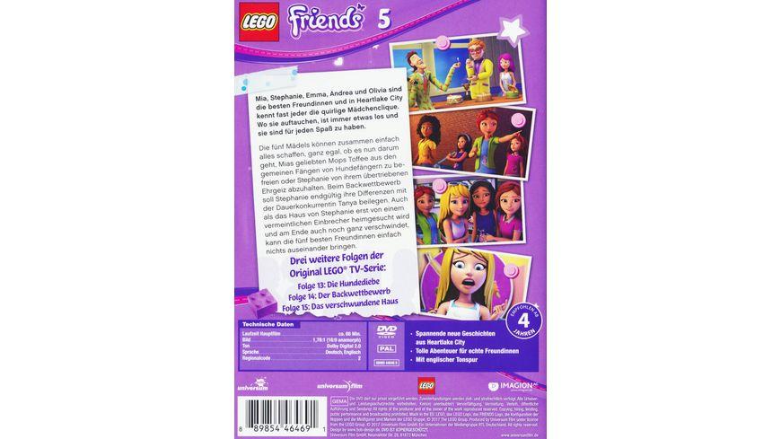 LEGO Friends 5