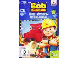 Bob der Baumeister 05 Der Stadt Strand