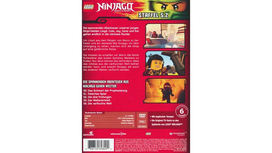 LEGO Ninjago Staffel 5 2